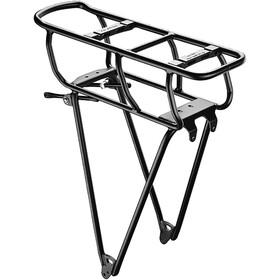 """Racktime E-Rack bagagedrager voor Shimano Steps 28"""" zwart"""